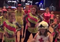 Hasičský ples - Semily