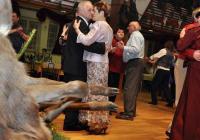 Myslivecký ples - Bruntál