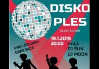 Diskoples - Ostrava