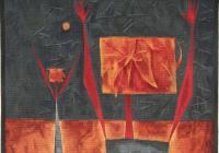 Umění tapiserie / Dílo a jeho předobraz – dvě části jednoho celku