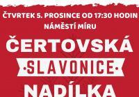 Čertovská nadílka - Slavonice