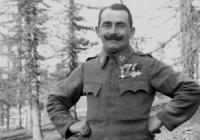 Antonín Kurka / S fotoaparátem na bojištích Velké války