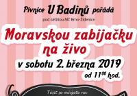 Moravská zabijačka - Brno Židenice
