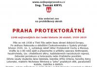 Praha protektorátní