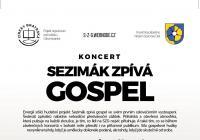 Sezimák zpívá gospel