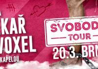 Pekař + Voxel v Brně
