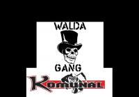Walda Gang & Komunál