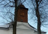 Kostel sv. Václava, Paseky nad Jizerou