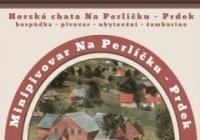 Minipivovar Na Perlíčku - Prdek - Current programme