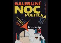 Muzejní noc - Galerie moderního umění v Roudnici nad Labem