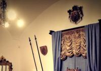 Na hradě a v předhradí - Konopiště pro děti