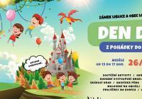 Den dětí na zámku Liblice