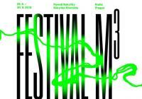 Festival M3 / Umění v prostoru