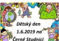 Dětský den na Černé Studnici