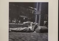 Bedřich Grünzweig / New York