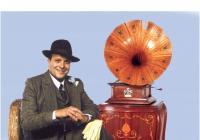 Gramofon – vynález, který změnil svět