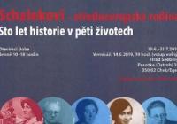 Schalekovi / středoevropská rodina