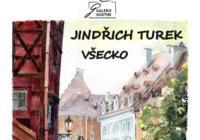 Jindřich Turek / Všecko