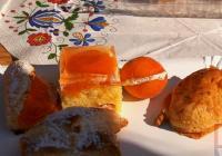 Vinařské meruňkové slavnosti ve Valticích