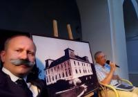 Zlínský zámek pořádá Svatoanenskou slavnost baronky Hauptové