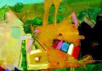 Severočeská sbírka – výtvarní umělci libereckého kraje ze sbírky Romana Karpaše