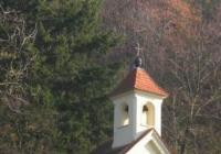 Dny evropského dědictví - Kaple sv. Václava