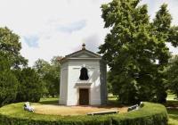 Dny evropského dědictví - Kaple sv. Terezie z Avily