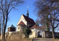 Dny evropského dědictví - Kostel Stětí sv. Jana Křtitele
