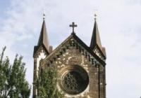 Dny evropského dědictví - Kostel sv. Cyrila a Metoděje