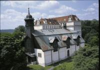 Dny evropského dědictví - Kostel sv. Vojtěcha