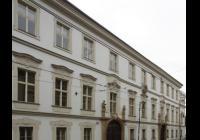 Dny evropského dědictví - Palác Thurn-Taxisů