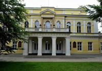 Dny evropského dědictví - Palác Žofín