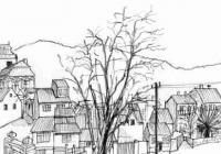 Dny evropského dědictví - Vesnická památková zóna - Osada Rybáře