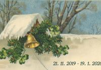 Vánoční pozdravy