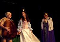 O Koblížkovi - benefiční představení