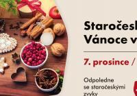 Staročeské Vánoce v Géčku - České Budějovice