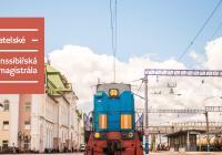 Cestovatelské kino: Transsibiřská magistrála