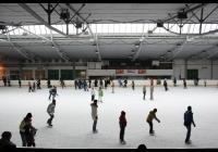 Zimní stadion Nikolajka