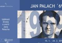 Jan Palach '69