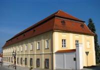 Muzeum Boskovicka: Hradní rezidence, Boskovice