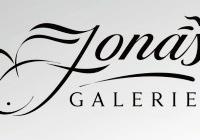 Galerie a antikvariát Jonáš, Blansko