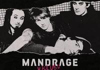 Mandrage - Třebíč