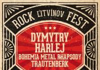 Litvínov Rock Fest 2019