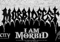 Morbidfest - Praha