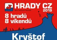České HRADY 2019: Kunětická hora
