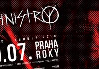 Ministry v Praze