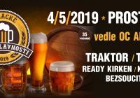 Hanácké pivní slavnosti