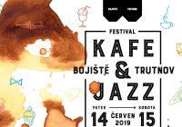 Festival Kafe & Jazz 2019 - Trutnov