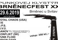 Brněnecfest 2019