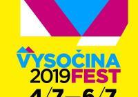 Vysočina fest 2019